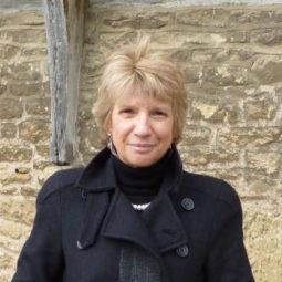 Cheryl Corcoran