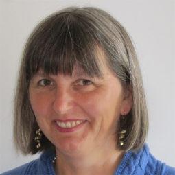Christel Stoecker-Danby