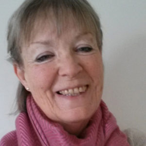 Kaye Thorpe, Cotswold and Gloucestershire Guide