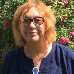 Vicky Nailor
