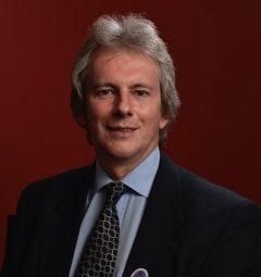 Roger Bailey
